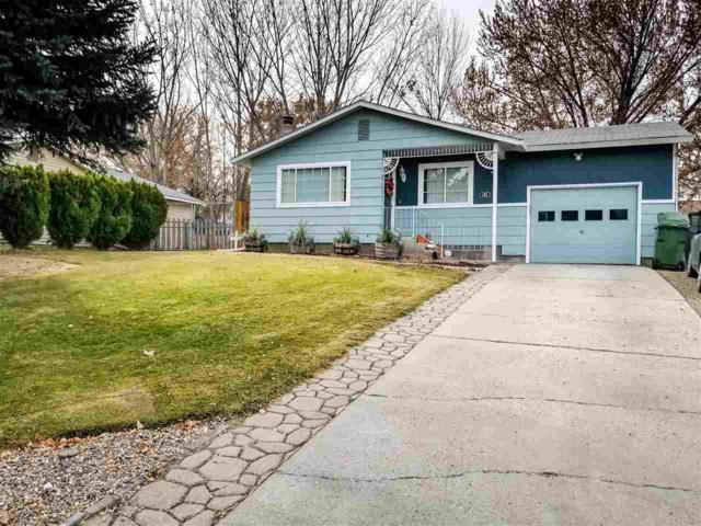 160 Farber Dr., Payette, ID 83661 (MLS #98712492) :: Zuber Group