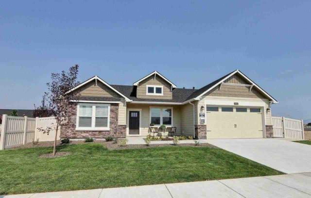 1067 W Blue Downs St., Meridian, ID 83642 (MLS #98712493) :: Zuber Group