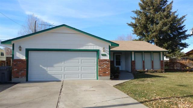 1345 Juniper, Mountain Home, ID 83647 (MLS #98712501) :: Juniper Realty Group