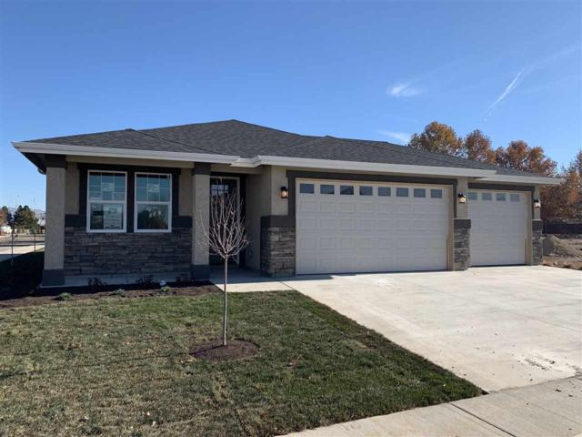 2974 N Chancery Place, Meridian, ID 83646 (MLS #98712507) :: Full Sail Real Estate