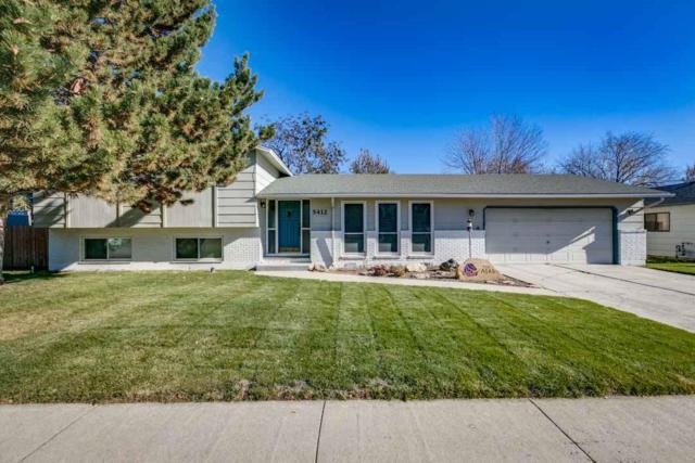5412 N Creswell Ave, Boise, ID 83713 (MLS #98712511) :: Full Sail Real Estate