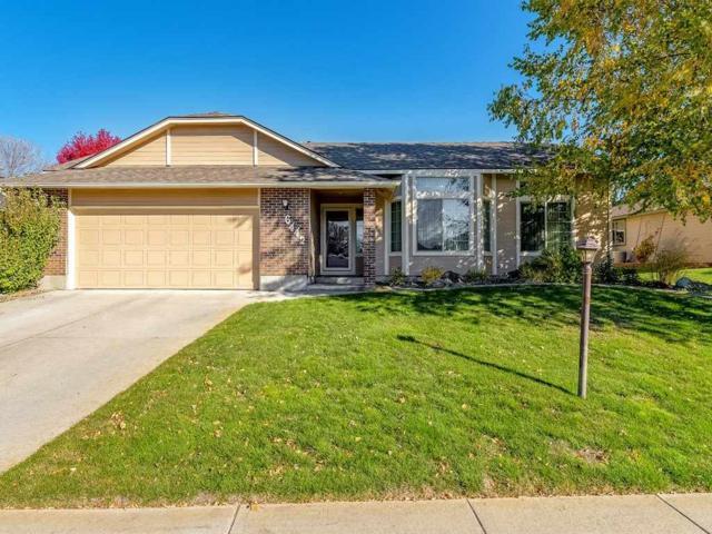 6442 W Summer Hill Drive, Boise, ID 83714 (MLS #98712512) :: Full Sail Real Estate