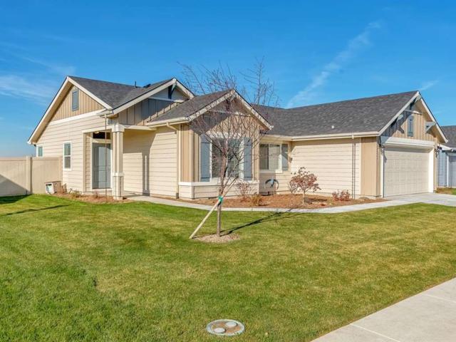 585 N Synergy Way, Eagle, ID 83616 (MLS #98712513) :: Jon Gosche Real Estate, LLC
