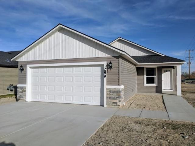 289 Benno St, Twin Falls, ID 83301 (MLS #98712514) :: Jon Gosche Real Estate, LLC