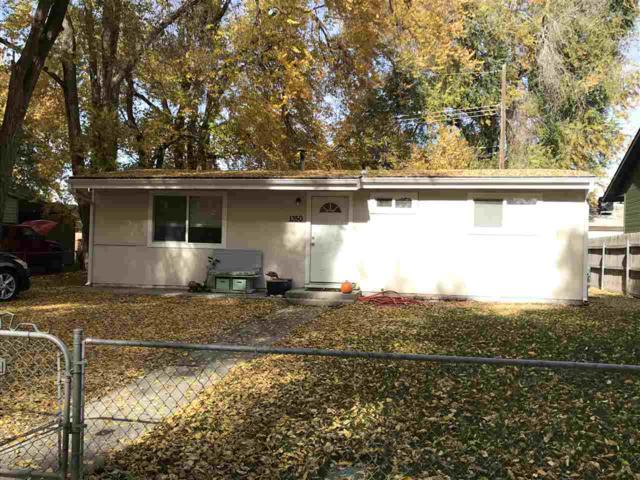1350 E 4th North, Mountain Home, ID 83647 (MLS #98712529) :: Jon Gosche Real Estate, LLC