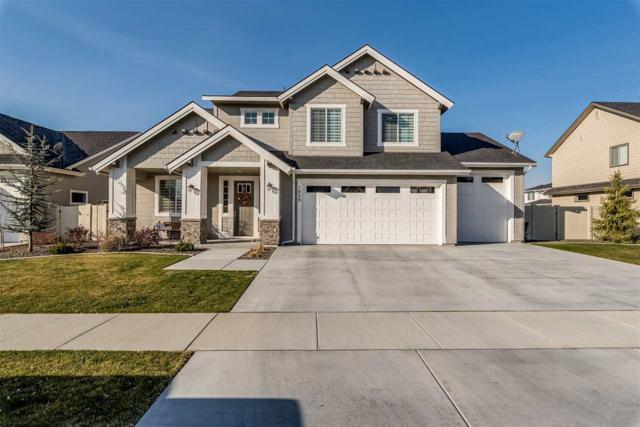 1959 N Sensation Avenue, Eagle, ID 83616 (MLS #98712530) :: Build Idaho