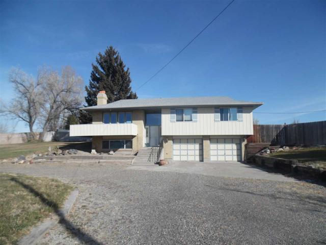 706 S River Drive, Heyburn, ID 83336 (MLS #98712533) :: Boise River Realty