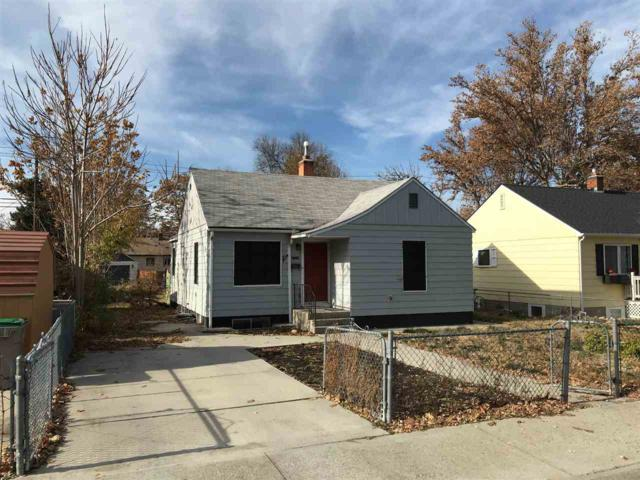 1721 S Euclid Ave, Boise, ID 83706 (MLS #98712562) :: Juniper Realty Group