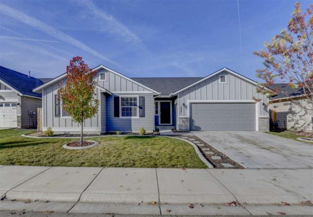 5441 N Diamond Creek Avenue, Meridian, ID 83646 (MLS #98712563) :: Zuber Group