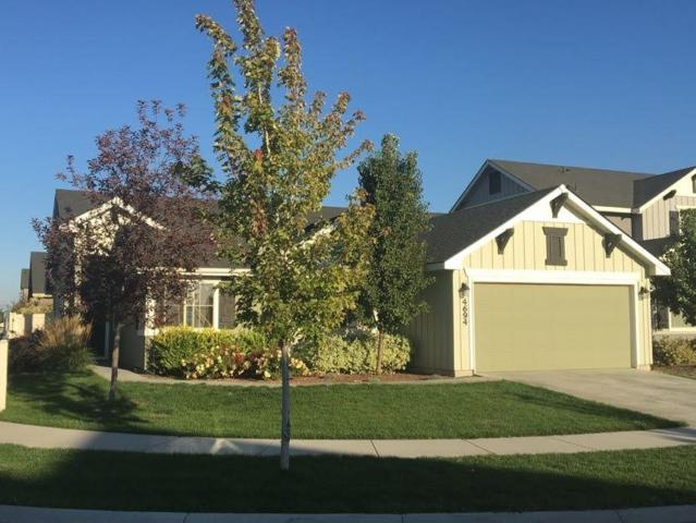 4694 N Willowside Ave, Meridian, ID 83646 (MLS #98712586) :: Jackie Rudolph Real Estate