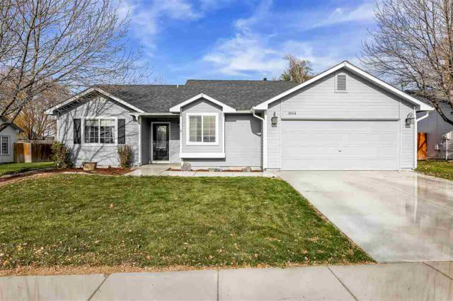 1854 W Mulhuland Ct, Kuna, ID 83634 (MLS #98712593) :: Jackie Rudolph Real Estate