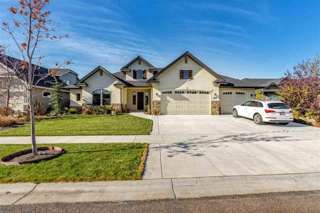2947 S Fox Troop Place, Eagle, ID 83616 (MLS #98712595) :: Jon Gosche Real Estate, LLC