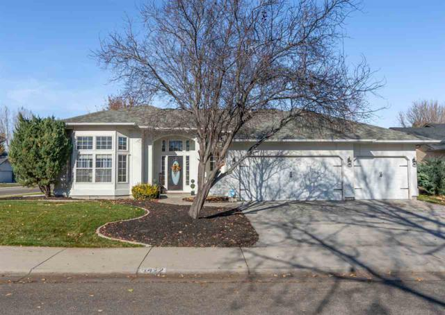 1422 E. Beagle St., Meridian, ID 83642 (MLS #98712599) :: Juniper Realty Group