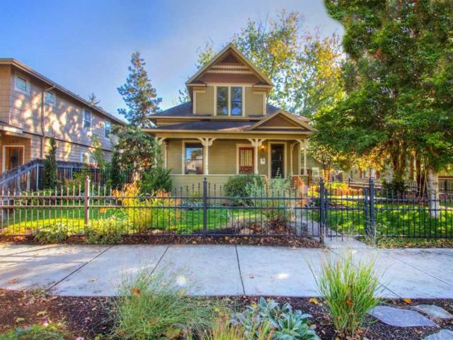 1310 N 15th St, Boise, ID 83702 (MLS #98712603) :: Full Sail Real Estate