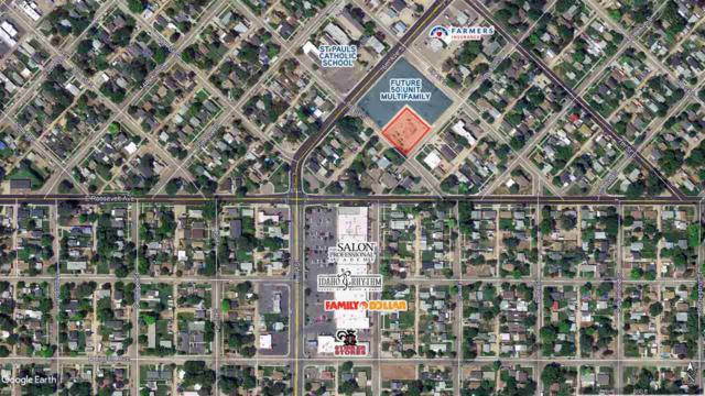 8th Street S & 17th Ave S, Nampa, ID 83651 (MLS #98712619) :: Zuber Group