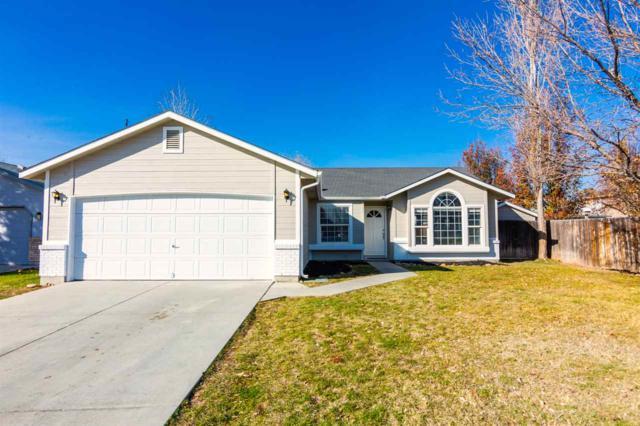 4200 E Carnation, Boise, ID 83716 (MLS #98712629) :: Jon Gosche Real Estate, LLC