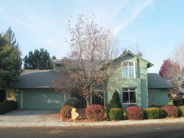 981 N Elkriver Way, Eagle, ID 83616 (MLS #98712632) :: Full Sail Real Estate