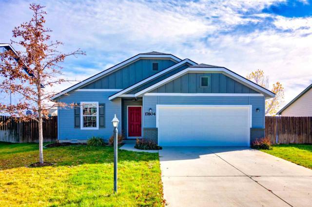 17804 Mud Springs, Nampa, ID 83687 (MLS #98712634) :: Full Sail Real Estate