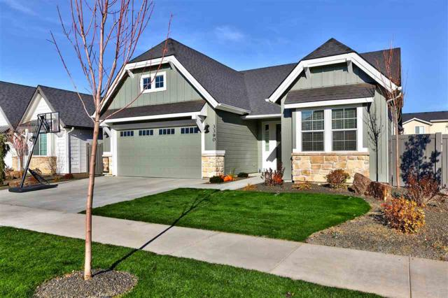 3390 E Murchison Street, Meridian, ID 83642 (MLS #98712636) :: Jon Gosche Real Estate, LLC