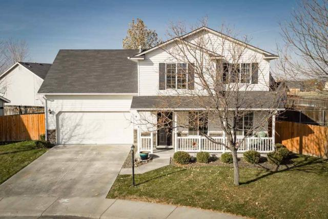 912 E Fourth Court, Kuna, ID 83634 (MLS #98712638) :: Epic Realty