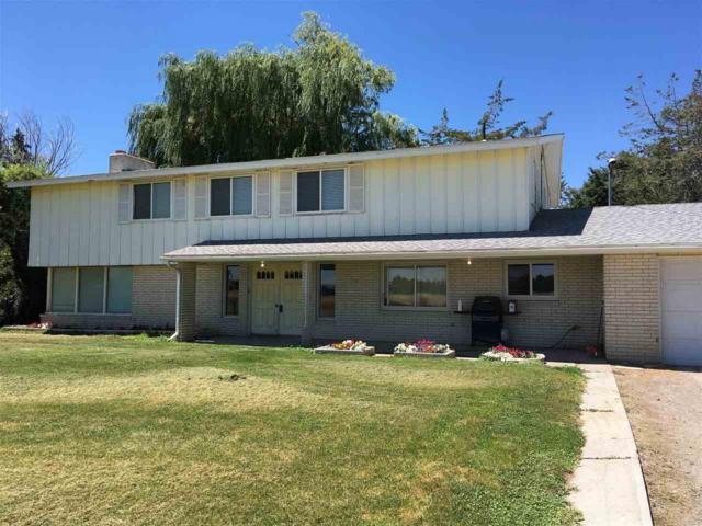 172 S 100 W, Burley, ID 83318 (MLS #98712642) :: Jon Gosche Real Estate, LLC