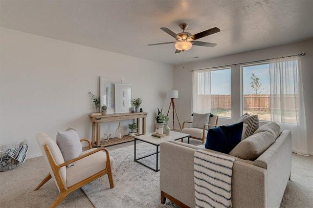 12884 Sondra St., Caldwell, ID 83607 (MLS #98712647) :: Jon Gosche Real Estate, LLC