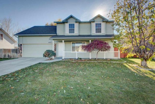 6431 E Brimley Drive, Nampa, ID 83687 (MLS #98712648) :: Keller Williams Realty Boise