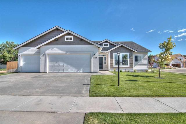 11309 W Overture St., Nampa, ID 83651 (MLS #98712657) :: Jon Gosche Real Estate, LLC