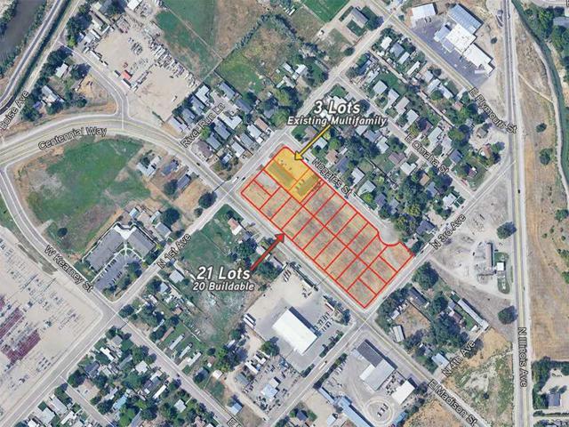 114 Nogales St, Caldwell, ID 83605 (MLS #98712664) :: Zuber Group