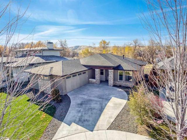 4223 W Long Meadow Dr, Boise, ID 83714 (MLS #98712674) :: Jon Gosche Real Estate, LLC