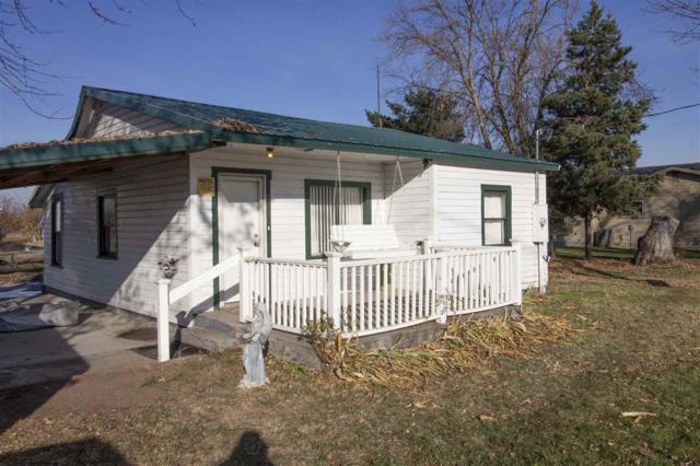 1750 NW 24th Street, Fruitland, ID 83619 (MLS #98712682) :: Jon Gosche Real Estate, LLC