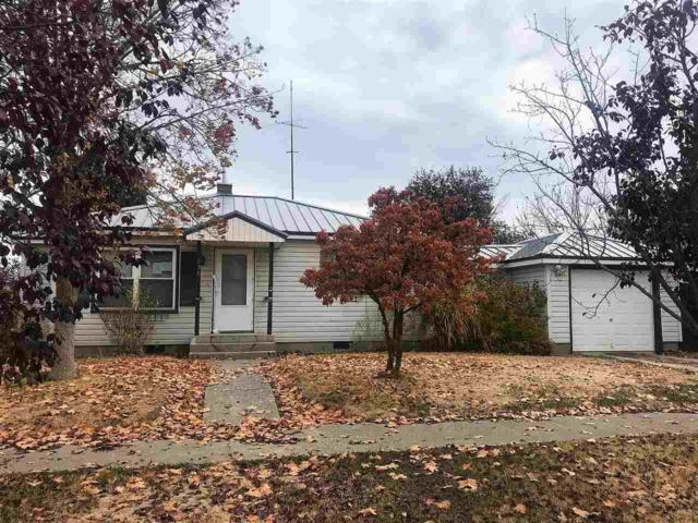188 NW 8th Street, Ontario, OR 97914 (MLS #98712683) :: Jon Gosche Real Estate, LLC