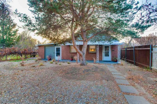 1805 S Manitou Avenue, Boise, ID 83706 (MLS #98712685) :: Juniper Realty Group
