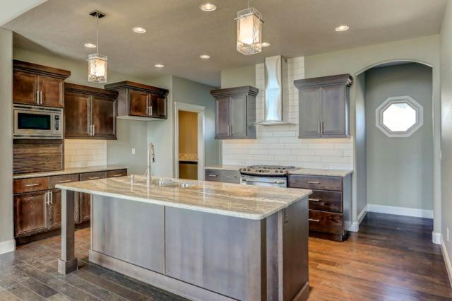 897 N Ash Pine Way, Meridian, ID 83642 (MLS #98712691) :: Full Sail Real Estate
