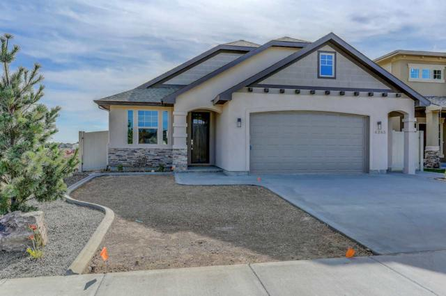 3867 W Dover Dr., Meridian, ID 83642 (MLS #98712692) :: Boise River Realty