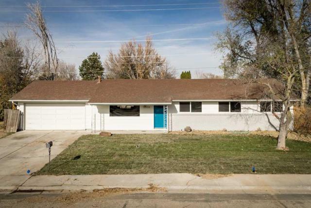 10036 W Sussex, Boise, ID 83704 (MLS #98712699) :: Jon Gosche Real Estate, LLC