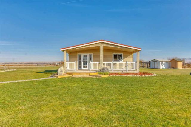 3405 Little Rock Road, Emmett, ID 83617 (MLS #98712706) :: Jon Gosche Real Estate, LLC
