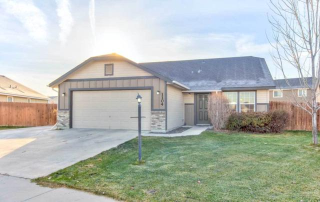 1104 N Deerhaven Way, Star, ID 83669 (MLS #98712708) :: Full Sail Real Estate