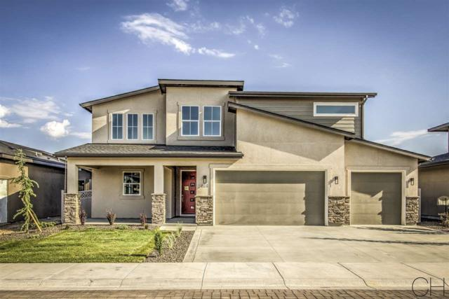 3466 W. Lesina St., Meridian, ID 83646 (MLS #98712710) :: Build Idaho
