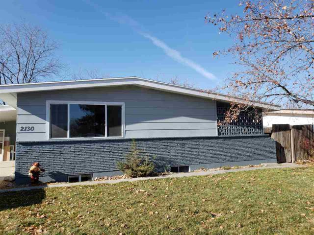 2130 Sherry Dr, Twin Falls, ID 83301 (MLS #98712713) :: Jon Gosche Real Estate, LLC