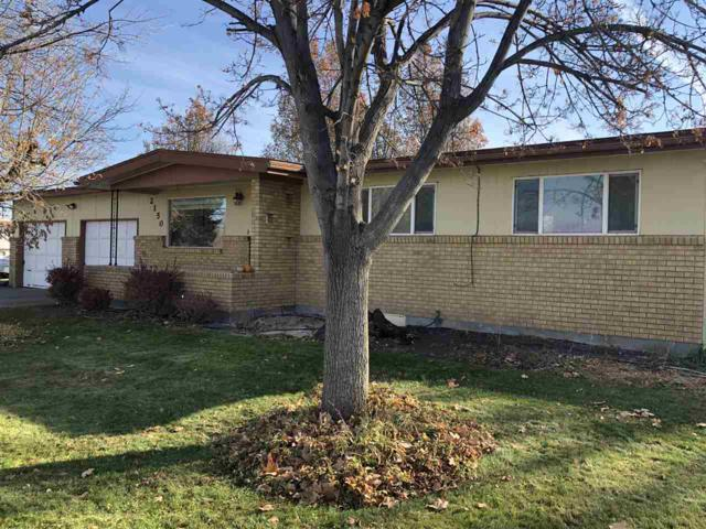 2150 Sherry Lane, Twin Falls, ID 83301 (MLS #98712719) :: Jon Gosche Real Estate, LLC