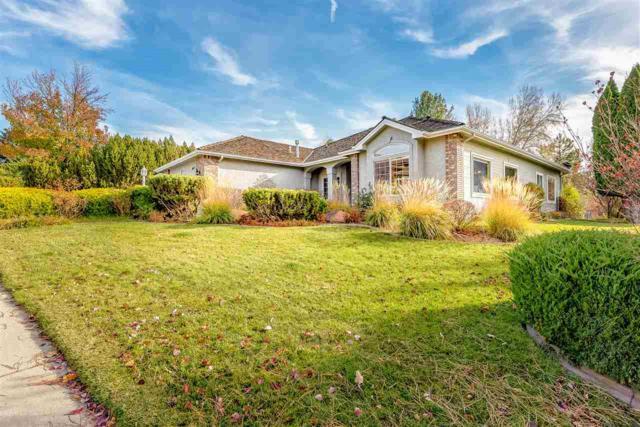 4415 W Quail Ridge Drive, Boise, ID 83703 (MLS #98712723) :: Jon Gosche Real Estate, LLC