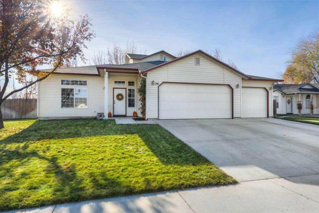 191 E Scops Owl Court, Kuna, ID 83634 (MLS #98712725) :: Jon Gosche Real Estate, LLC