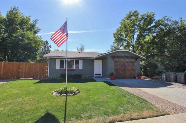8273 W Marcum St, Boise, ID 83704 (MLS #98712731) :: Jon Gosche Real Estate, LLC