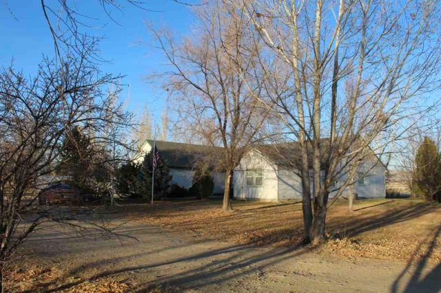 4591 NE Scott, Mountain Home, ID 83647 (MLS #98712732) :: Juniper Realty Group