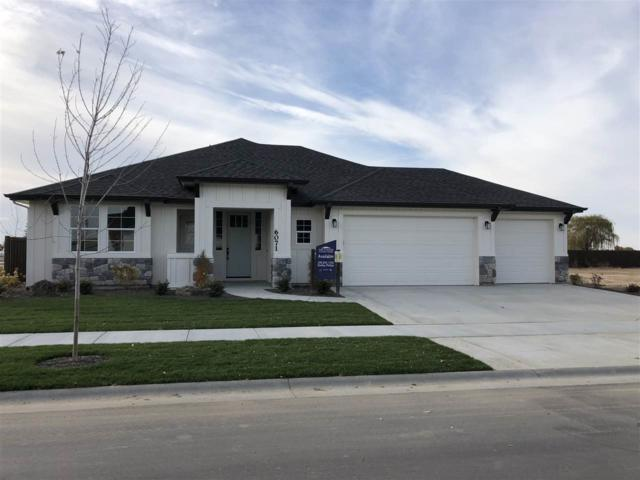 6071 N Farleigh Ave, Meridian, ID 83646 (MLS #98712733) :: Zuber Group
