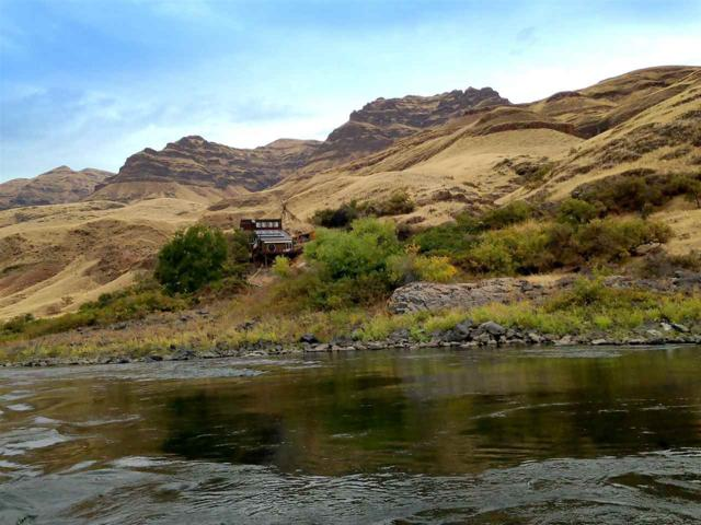 0 Warm Springs Landing Snake River Route, Outside City Limits, ID 83501 (MLS #98712738) :: Boise River Realty