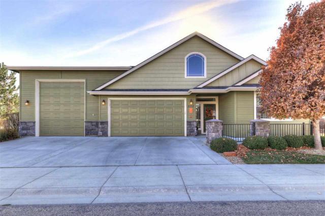 2257 S Blackspur, Meridian, ID 83642 (MLS #98712741) :: Jon Gosche Real Estate, LLC