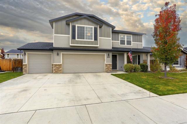 3836 S Barletta Way, Meridian, ID 83642 (MLS #98712744) :: Jon Gosche Real Estate, LLC
