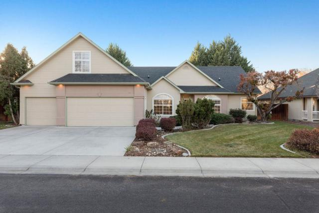 797 S Silver Bow Ave., Eagle, ID 83616 (MLS #98712746) :: Jon Gosche Real Estate, LLC